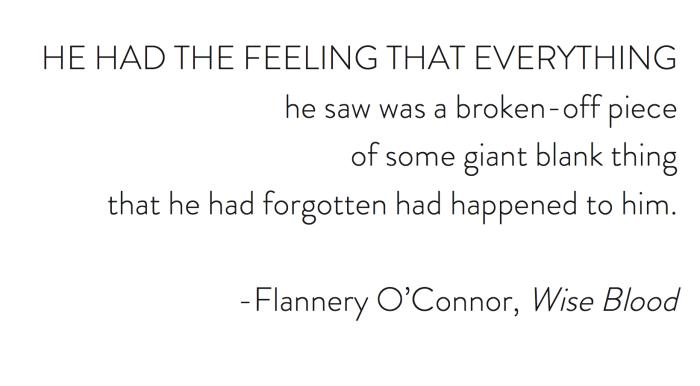 FlanneryOConnor