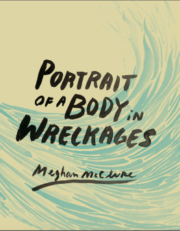 PortraitOfABodyInWreckagesCover